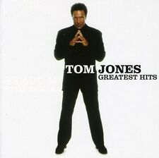 Gold - Tom Jones (2003, CD NEUF)