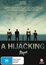 A Hijacking DVD R4 NEW
