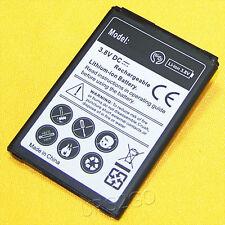 New Extended Slim 2520mAh 3.8V Li-ion Battery for Net10 LG K7 LTE Android Phone