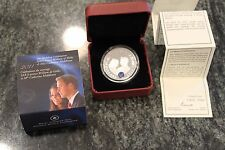 2011 Silver Canadian $20 - Wedding of Prince William & Catherine