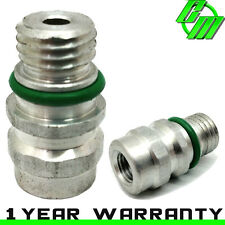 A/C Service Valve High Side Port Adapter Fits GM & Ford Models Brand New