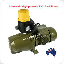 Household House Rainwater Rain Water Tank Pressure Pump