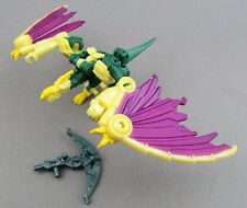 Transformers Prime Windrazor Pterodactyl Beast Hunters Abominus Cyberverse