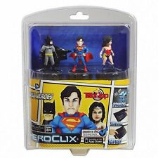 DC Super Heroes HeroClix TabApp confezione