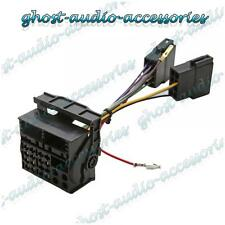 vauxhall wiring harness vauxhall agila iso to quadlock conversion lead wiring loom harness adaptor