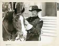 RANDOLPH SCOTT BELLE STAR 1941 VINTAGE PHOTO ORIGINAL #1