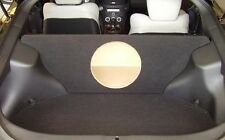 For a Nissan 370Z - Custom Sub Box Subwoofer Enclosure - Speaker Box - 1 12""