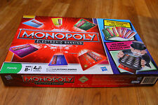 Monopoly Electronic Banking 2011 Complete Works Parker Brothers Propery Trading