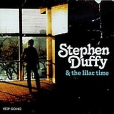 Keep Going - Stephen & The Lilac Time Duffy (2003, CD NEUF)
