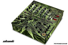 Skin Decal Wrap for PIONEER DJM-600 DJ Mixer CD Pro Audio DJM600 Parts SKUNK