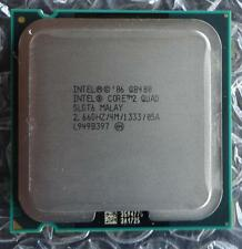 CPU Intel Core 2 Quad Q8400 2.667GHz/4MB LGA775 SLGT6