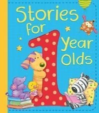 Stories for 1 Year Olds,