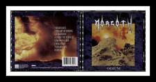 MORGOTH ODIUM 1993 CENTURY MEDIA DESPAIR DEMOLITION HAMMER IMMOLATION TORCHURE