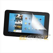 """2X EZguardz Clear Screen Protector Shield 2X For Coby Kyros 7"""" Tablet MID7048-4"""