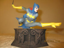 BATGIRL ON THE WINGS OF NIGHT BATMAN DC DIRECT MIB FULL SIZE STATUE