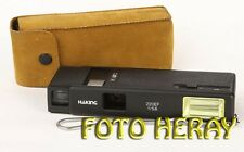 Haking 220EF f/5,6 analoge 110 Pocket Kamera 02502