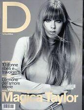 D.Taylor Swift,Anselm Kiefer,Wim Wenders,Kristen Wiig,Harry d'Inghilterra,iii