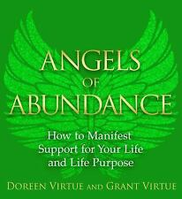 Angels of Abundance: HeavenÂ's 11 Messages to Help You Manifest Support, Supply,