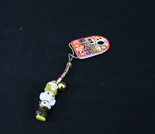 Phone strap - HIBOU - Made in Japan - Import direct du Japon