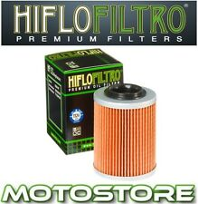 HIFLO OIL FILTER FITS APRILIA RSV 1000 MILLE 1999-2004