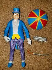 """DC BATMAN UNLIMITED   6"""" THE PENGUIN FIGURE"""