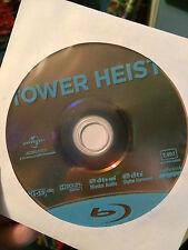 Tower Heist (Blu-ray Disc ONLY) ben stiller eddie murphy broderick