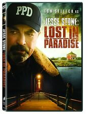 Jesse Stone Movie # 9 Lost in Paradise Tom Selleck Luke Perry DVD Movie NEW!