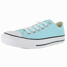 Converse All Star Low Top 147142F Poolside Blue Mens US size 5, UK 5