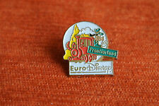 11245 PINS PIN'S DISNEY EURODISNEY FRONTIERLAND ESSO TRAIN