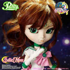Pullip Sailor Jupiter fashion doll Groove in USA sailor moon anime anniversary