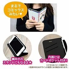 Ribon Japanese Manga Flip Case Cover for (Akazukin Chacha) iPhone6s/6 RBN-02B