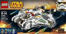 Lego Star Wars The Ghost - 75053 - Neuf et scellé - Sealed MISB