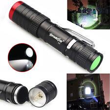 3500 Lumen 3 Modes CREE XML T6 LED 18650 Lampe de poche Torche Lumière Draussen