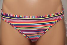 NWT Roxy Swimsuit Bikini Bottom Sz 16 Kids Girls YDG