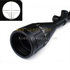 Bushnell Banner Tactical ERS Rifle Scope 6-24x 50mm Matte Black 25.4mm Tube