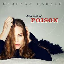 Rebekka Bakken - Little Drop Of Poison     - CD NEU