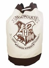 Harry Potter Hogwarts Crest Duffle Bag