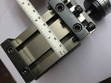 Mini Vertical Milling Slide for Lathe Machine