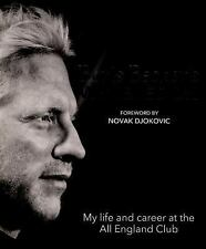 Boris Becker's Wimbledon: My Life and Career at the All England Club, Bowers, Ch