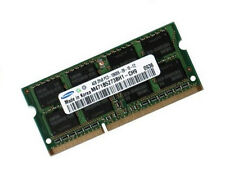 4GB Samsung RAM für Toshiba Satellite Z830-10J DDR3 Speicher 1333 Mhz