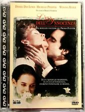 Dvd L'Età dell'innocenza - Super jewel box di Martin Scorsese 1993 Eta Usato