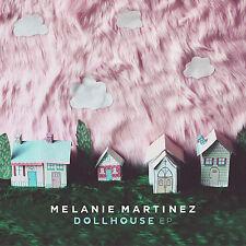MELANIE MARTINEZ CD EP ❂ Dollhouse + 3 ❂ +2 exclusive non-album tracks