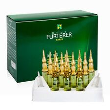 Rene Furterer RF80 Concentrated Hair Loss Treatment 12x 5ml