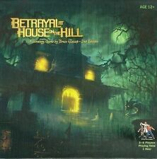 Betrayal at House on the Hill Board Game (New)
