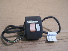 SUZUKI TS100 ENGINE KILLSWITCH START STOP SWITCH  57100-30540 TS 100 pw