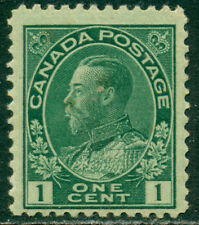 CANADA SCOTT # 104, MINT, OG, H, FINE+, GREAT PRICE!