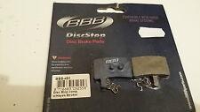 Bbb DiscStop BBS-491, compatible avec hayes freins système