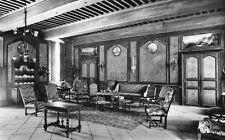 Env. de Vichy et Chatel-Guyon, Château d'Effiat, Salle des Gardes, Mobilier du M