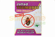JALLAD TREMORES - Bed Bug Killer Fighter 2 packs !! LOWEST PRICE INTRODUCTORY