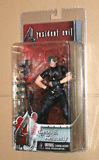 Resident evil 4 Leon S.Kennedy without Jacket Variant Action Figure Neca